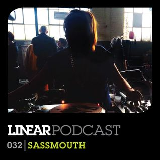 Linear Podcast | 032 | Sassmouth
