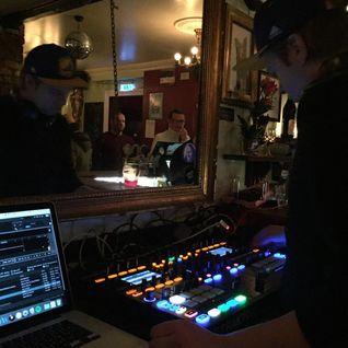 DJ. Óli Dóri Kaffibarinn 8. mars 2016