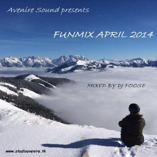 Funmix April 2014