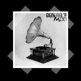 GP. 48 ☆ a Trip-Hop Jazz Chillout Mix.