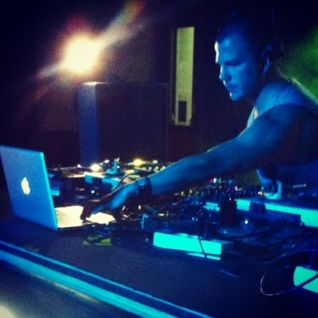 Jonas Caceres - Fhasionlovemusic 2014  DJ Contest