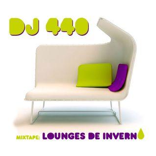 Lounges de Inverno, mixtape (2007)