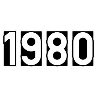 1980: Alternative Hits