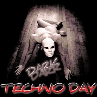 Bretter Geschepper в2в Latsch - Dark Techno Day