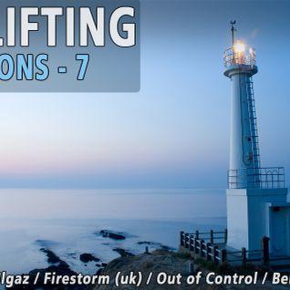 Ilgaz - Uplifting Seasons 7