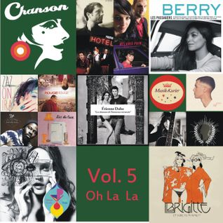 Chansons Vol. 5 - Oh La La