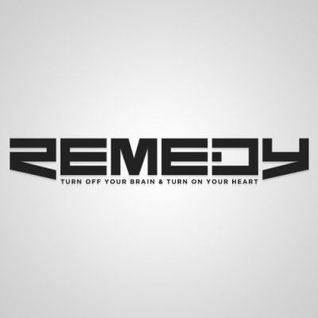Vic Light Pres. The Remedy Podcast: Episode 001