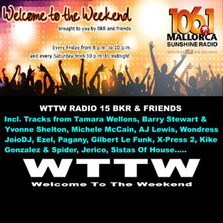 WTTW RADIO 15 BKR & FRIENDS