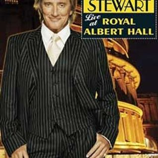 Rod Stewart Live... One Night Only :-)