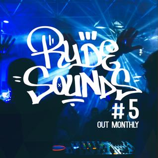 RudeBoyz - Rude Sounds #5 (Special Edition - 2015 Tribute)