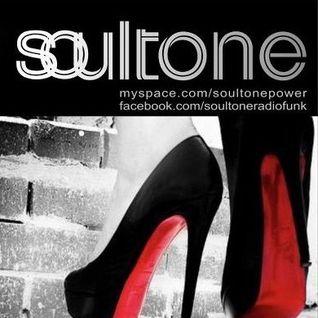 Soultone Live Set2011 - Rocksteady beats
