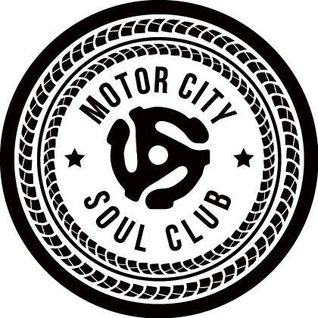 Motor City Soul Club: Northern soul & funk floor fillers - live at Marble Bar, Detroit Aug. 27, 2016
