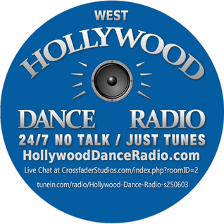 Hollywood Dance Radio MixShow January 21st 2016 - Rainbow High