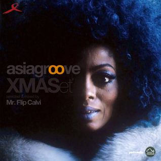 Asiagroove |Deephouse Radio Show|XMASet - Mr Flip Calvi