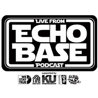 Live! From Echo Base - October 2013