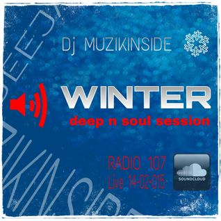 Dj Muzikinside - WINTER (Deep N Soul Session)