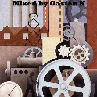 STOMP BEATS - First Mixcloud Anniversary