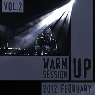 JaZzy - Warm Up Session Vol. 2