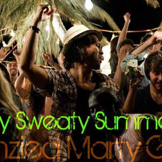 Sunny Sweaty Summer Set