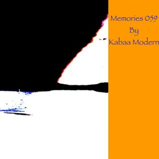 Kabaa Modern - Memories 059