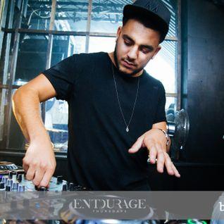 DJ Joe Lobel - Entourage 2016 Mini-Mix