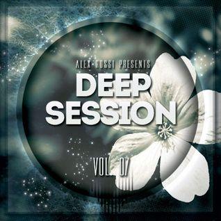 Alex Rossi - Deep Session Vol. 07 (2016)