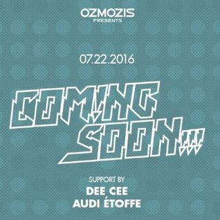 Audi Etoffe with Coming Soon