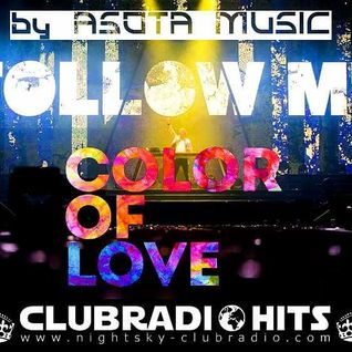 Asota Music Colors of love Show Episode 26 by NightSky Club Radio 2016