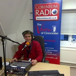 The Corinium Radio Breakfast Show with Fred Hart: Friday 5. July 2013