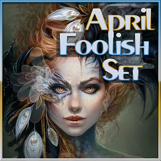 BEATayla April Foolish Set