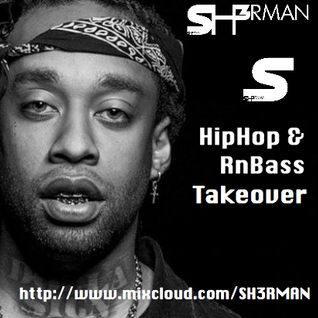HipHop & RnBass Takeover