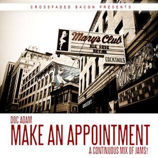 Doc Adam - Make an Appointment
