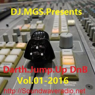DJ.MGS Presents.Jump.up.Drum n Bass.Vol.1 For 2016.