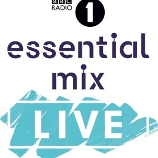 W&W - Essential Mix (BBC Radio 1) - 26-Oct-2013