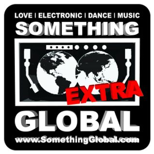 Sander Kleinenberg - Something Global Extra #208 (14-03-2014)