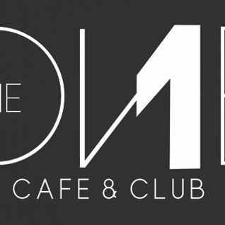Alex Paul - Friday Night Session #2 @ The ONE (Cafe Lounge Club)06.04.2012