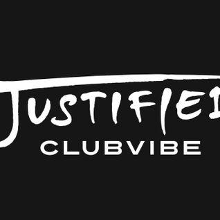 Luna Ludmila - Interview + Liveset @ Justified's Clubvibe, Baarn FM [Dutch]