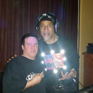 trim mix party special interview with kool herc