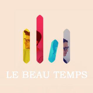 Pumpkin & Vin's Da Cuero - Le Beau Temps