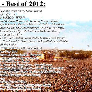 K1ckii - Best of 2012