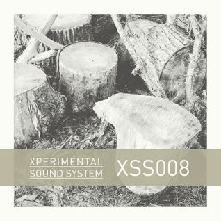 Xperimental Sound System: XSS008 / Cubo