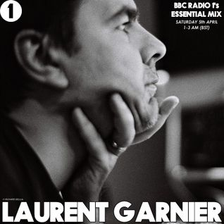 Laurent Garnier - Essential Mix (BBC Radio 1) - 05-Apr-2014