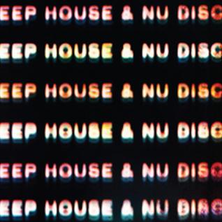 Floor Jacker Nu Disco, Deep & Bass House Promo Mix Spring 2014