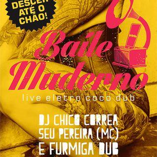 Baile Muderno Mixtape #1