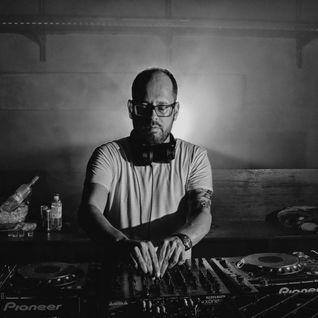 Oliver Huntemann (Ideal Audio, Confused Recordings) @ La Fabrica - Córdoba, Argentina (12.09.2015)