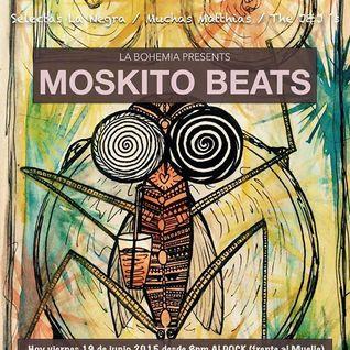 Mosquito Beats #1 - Pt.1 Muchas Matthias