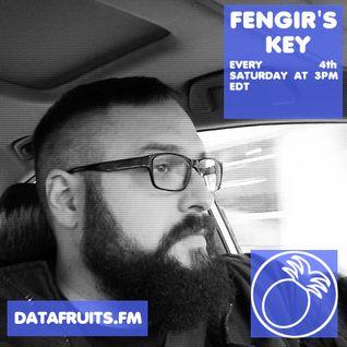Fengir's Key 03 - datafruits.fm