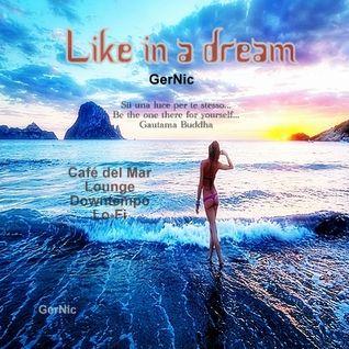 Like in a dream