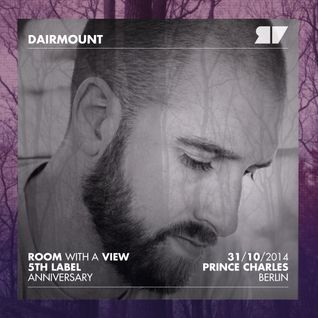 RWAV Show November 2014 by Dairmount