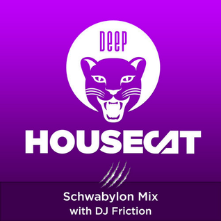 Exclusive Mix For Deep House Cat Show 8/2013